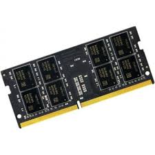 SODIMM DDR4-2400  8GB Team Elite PC4-19200, CL16/TED48G2400C16-S01