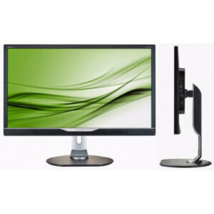 Monitor PHILIPS 288P6LJEB  Black