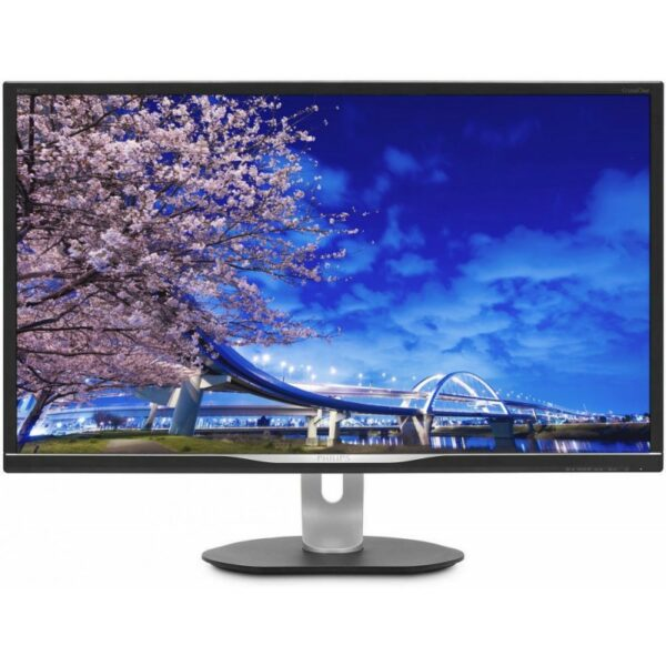 Monitor PHILIPS BDM3270QP  Black