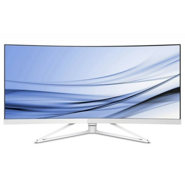 Monitor PHILIPS 349X7FJEW  Silver