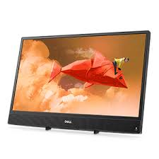 AIl-in-One PC – 23.8″ DELL Inspiron 3477 FHD IPS, Intel¢î Core¢î i3-7130U (Dual Core, 2.70GHz, 3MB), 4GB DDR4 RAM, 1TB HDD, no ODD, Intel¢î HD Graphics 620, HD Webcam, Fixed Stand, Wi-Fi-AC/BT4.0, KM636 Wireless KB&MS, Ubuntu, White