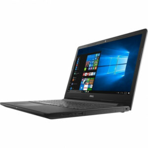 Laptop DELL Inspiron 15 3000 Black (3573)