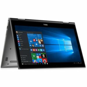 DELL Inspiron 14 5000 Gray (5482) 2-in-1 Tablet PC