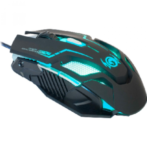 Mouse Marvo G904 Gaming USB Black