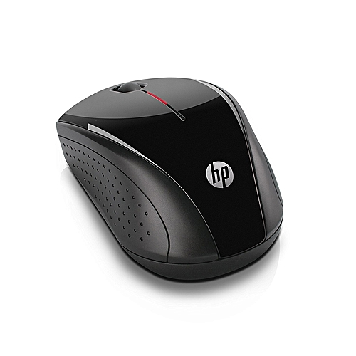 Mouse HP X3000 Wireless Black