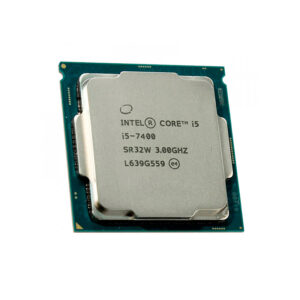CPU Intel Core i5-7400 3.0-3.5GHz (4C/4T,6MB, S1151,14nm,Intel Integrated HD Graphics 630,65W) Tray