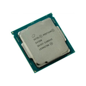 CPU Intel Pentium G4560 3.5GHz (2C/4T,DMI 8GT/s,3MB,S1151,14nm,54W, Integrated Intel HDGraphics)Tray