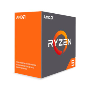 Procesor AMD Ryzen 5 1600X (3.6-4.0GHz, 6C/12T,L2 3MB, L3 16MB,95W,14nm), Socket AM4, Retail