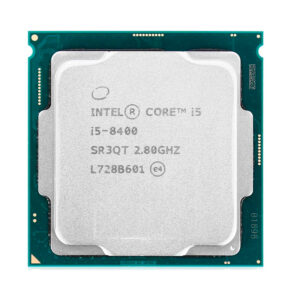 Procesor Intel Core i5-8400 2.8-4.0GHz (6C/6T,9MB, S1151,14nm, UHD Graphics 630,65W) Tray