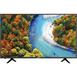 40″ LED TV Hisense 40N2179PW, Black