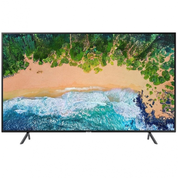 75″ LED TV Samsung UE75NU7172, Black