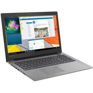 NB Lenovo 15.6″ IdeaPad 330-15IKBR Black (Core i3-8130U 4Gb 1Tb)