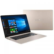NB ASUS 15.6″ S510UA Gold (Core i3-8130U 4Gb 1Tb)