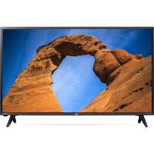 32″ LED TV LG 32LK500BPLA, Black