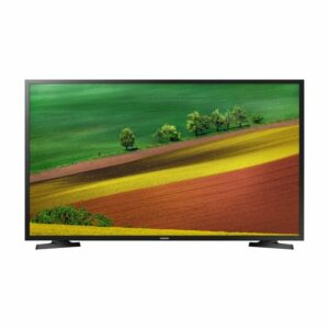 32″ LED TV Samsung UE32N4500, Black