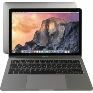 Apple MacBook Pro 13.3, i5-2.3Ghz,16G LPDDR3 SDRAM, 512GB PCIe SSD,Intel Iris Plus 640, A1708, SG