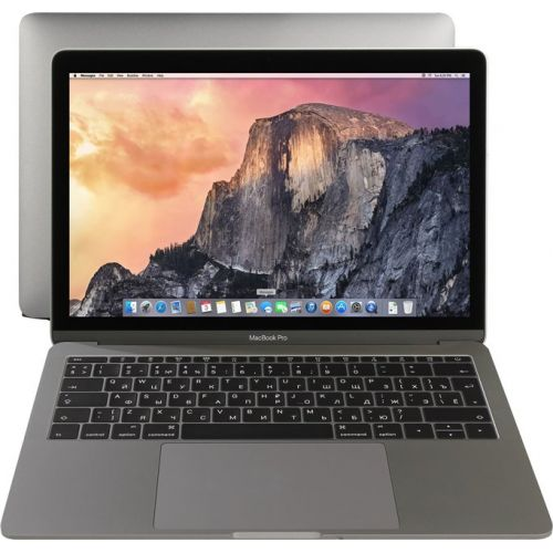 Apple MacBook Pro 13.3, i5-2.3Ghz, 16G LPDDR3 SDRAM, 256GB PCIe SSD, Intel Iris Plus 640, A1708, SG