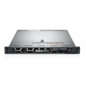 Dell PowerEdge R440 1U Rack, Xeon Silver 4110 (8C/16T, 2.1GHz, 11MB), 16GB RDIMM DDR4, 1,2TB 10K SAS HDD (up to 8 2,5″ Hot Plug HDD),  PERC H730P 2GB RAID, iDRAC9 Express, TPM 2.0, Quad Port 1Gb, Single Hot-plug PSU (1+0) 550W