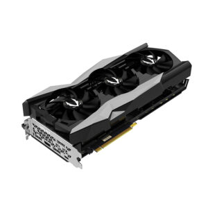ZOTAC GeForce RTX 2080 AMP! Extreme Core Edition 8GB DDR6, 256bit, 1860/14400Mhz, Triple Fan / IceStorm2.0, 1xHDMI, 3xDisplayPort, USB Type-C, Freeze Fan Stop, FireStorm, SPECTRA 2.0 Lighting System, Premium Pack