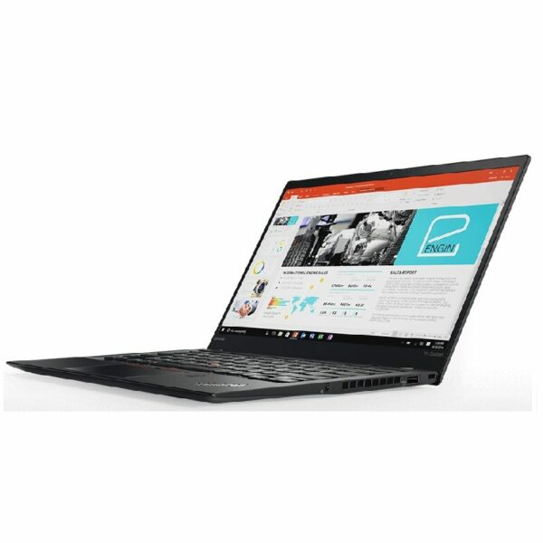 Laptop Lenovo ThinkPad X1 Carbon, 14.0″ AG IPS FHD 300nit +W10Pro
