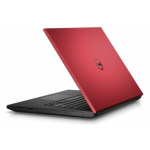 Laptop DELL Inspiron 15 3000 Red (3573), 15.6″ HD