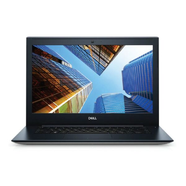 "Laptop DELL Vostro 14 5000 Grey (5481), 14.0"" IPS FullHD +W10Pro"