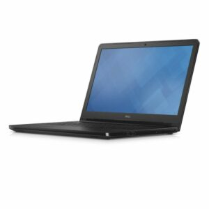 Laptop DELL Vostro 15 3000 Black (3580), 15.6″ FullHD +W10H