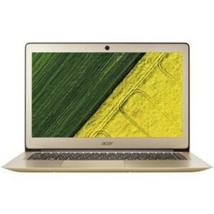 Laptop ACER Swift 1 Luxury Gold (NX.GXREU.007), 14.0″