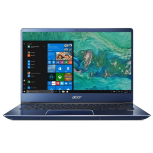 Laptop ACER Swift 3 Stellar Blue (NX.H4EEU.007), 14.0″ IPS FullHD