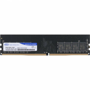 RAM DDR4-2400  8GB PC4-19200 Team Elite+ CL16 TED48G2400C1601