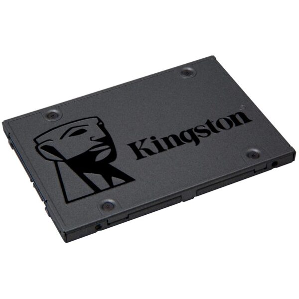 SSD 2.5″ 240GB Kingston A400 SATA III 500/350MB/s, SA400S37/240G
