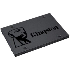 SSD 2.5″ 480GB Kingston A400 SATA III, SA400S37/480G