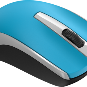 Mouse Genius ECO-8100 Wireless Blue