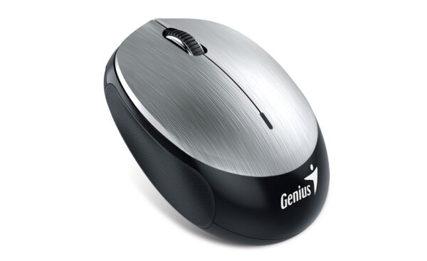Mouse Genius NX-9000BT Wireless Gray