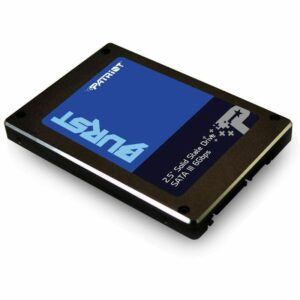 SSD 2.5″ 120GB Patriot Burst SATA III