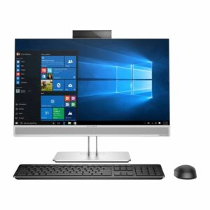 All-in-One PC – 23.8″ HP EliteOne 800 G4 FullHD IPS
