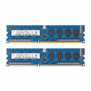 8GB DDR3-1600MHz  Hynix Original  PC12800, CL11, 1.35V
