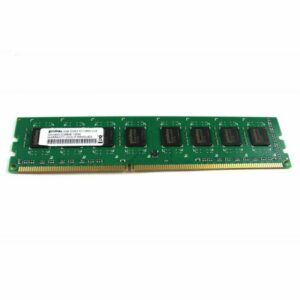 8GB DDR3- 1600MHz   Goldkey  PC12800, CL11, 1.5V