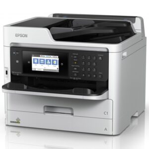 Multifunctionala Epson WorkForce Pro WF-C5790 DWF