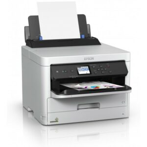 Imprimanta Epson WorkForce Pro WF-C5290DW