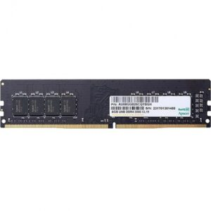8GB DDR4-  2666MHz   Apacer PC21300,  CL19, 288pin DIMM 1.2V