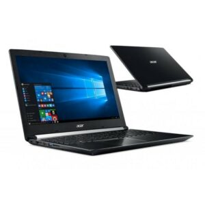 Laptopuri ACER Aspire A715-72G Obsidian Black (NH.GXBEU.007) 15.6″