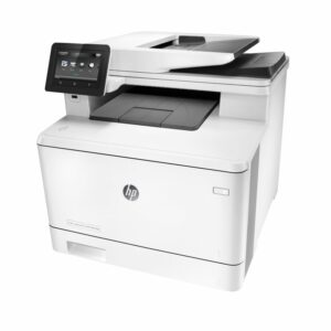Multifunctionala HP Color LaserJet MFP M477fdw