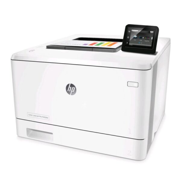 Imprimanta HP Color LaserJet Pro M452dn