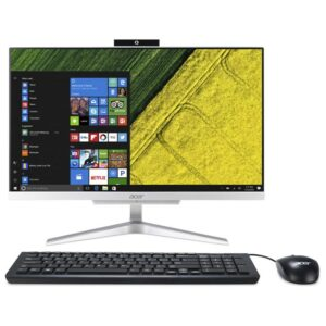 All-in-One PC – 23.8″ ACER Aspire C24-865 FullHD +W10H