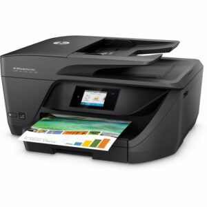 Multifunctionala HP OfficeJet Pro 6960