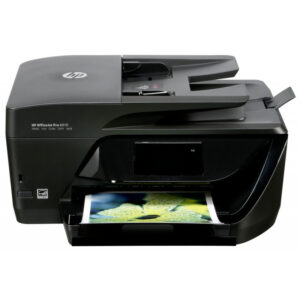 Multifunctionala HP OfficeJet Pro 6970