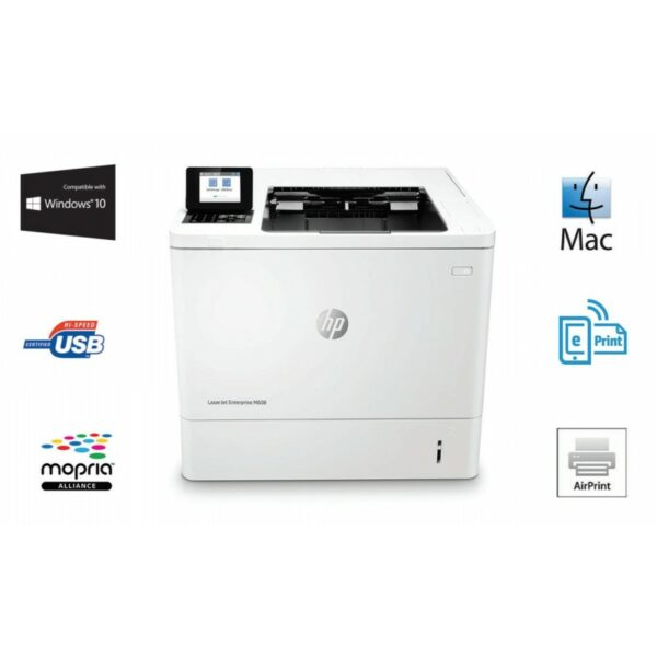 Imprimanta HP LaserJet Enterprise M608dn