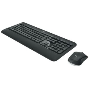 Logitech Wireless Combo MK540 ADVANCED, Keyboard + Laser Mouse (M310), Retail