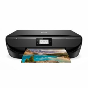 Multifunctionala HP DeskJet Ink Advantage 5075